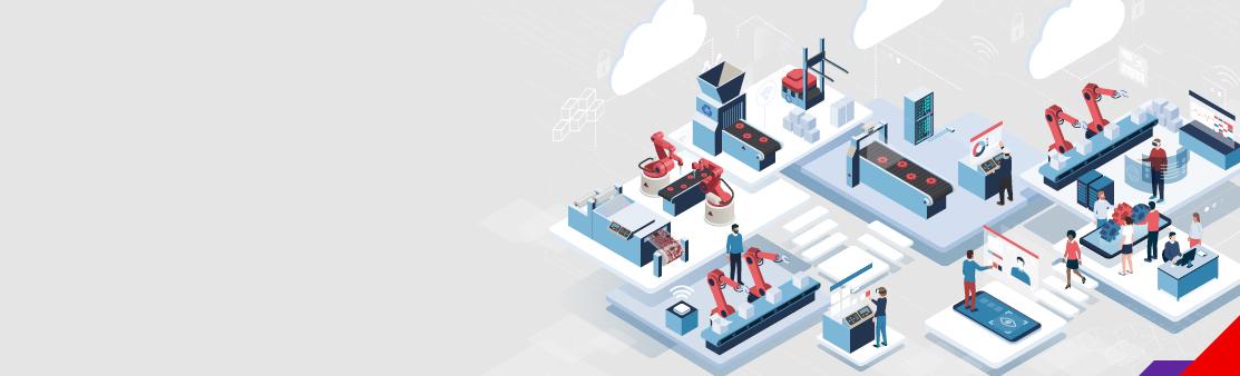 l'IoT Industriel